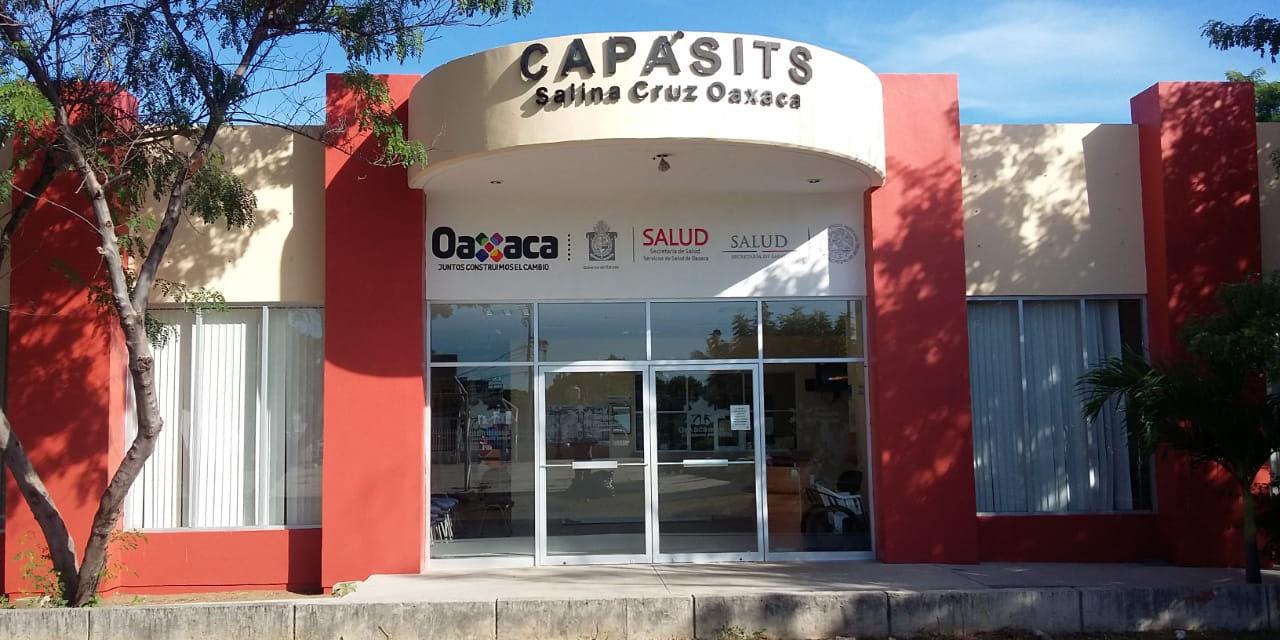 Advierten riesgo de desatención médica en los CAPASITS | El Imparcial de Oaxaca