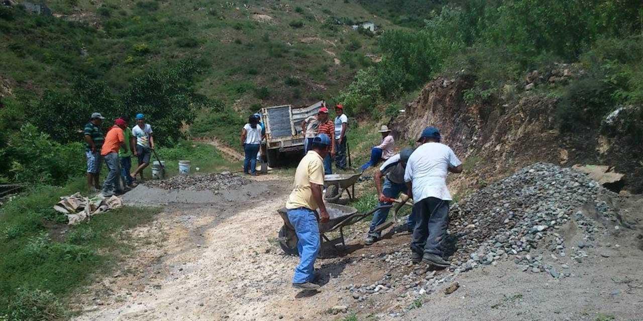 Crecen asentamientos irregulares en Salina Cruz | El Imparcial de Oaxaca