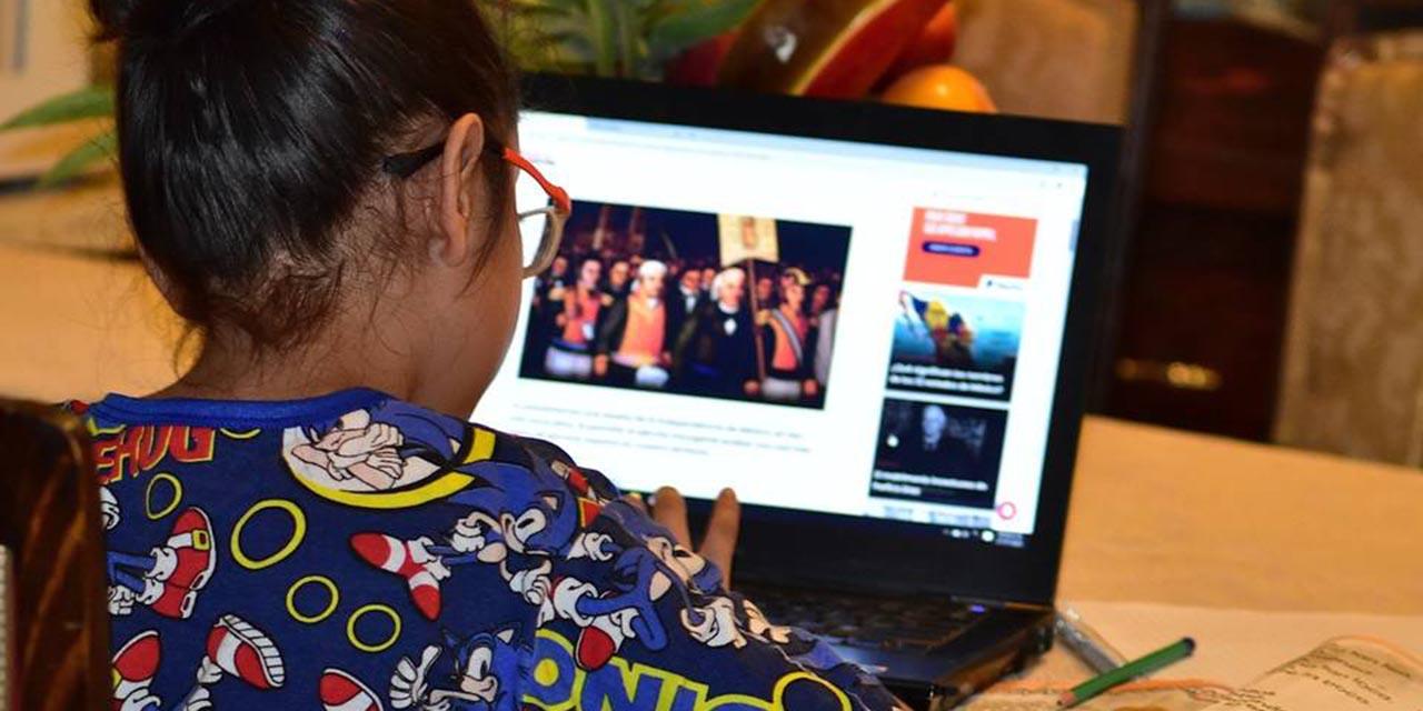 Clases en línea disparan casos de miopías | El Imparcial de Oaxaca