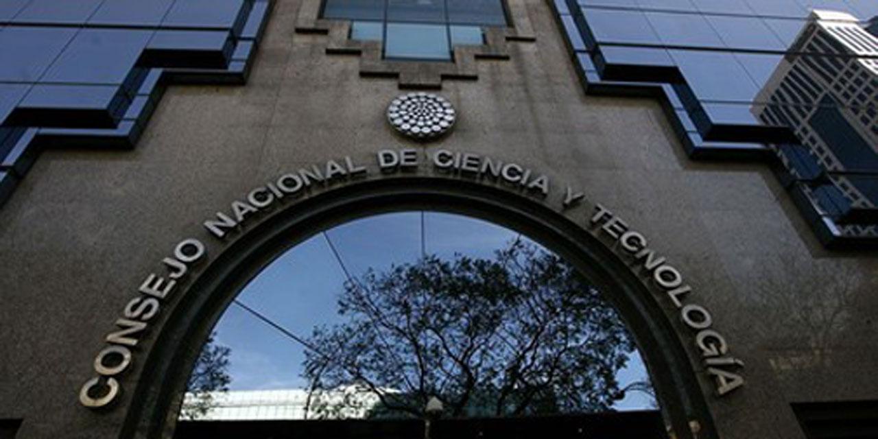 Entregó Gobierno más de 570 mdp asociación de investigadores del Conacyt: AMLO   El Imparcial de Oaxaca