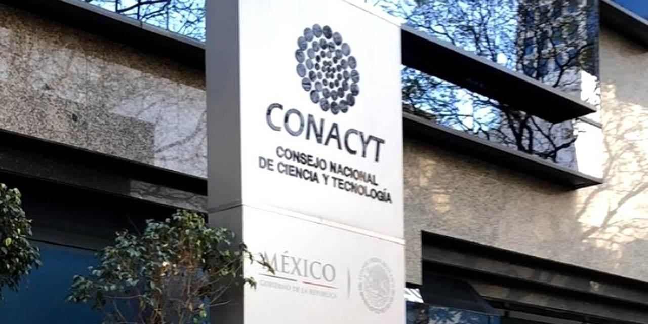 AMLO asegura que Conacyt está trabajando bien | El Imparcial de Oaxaca