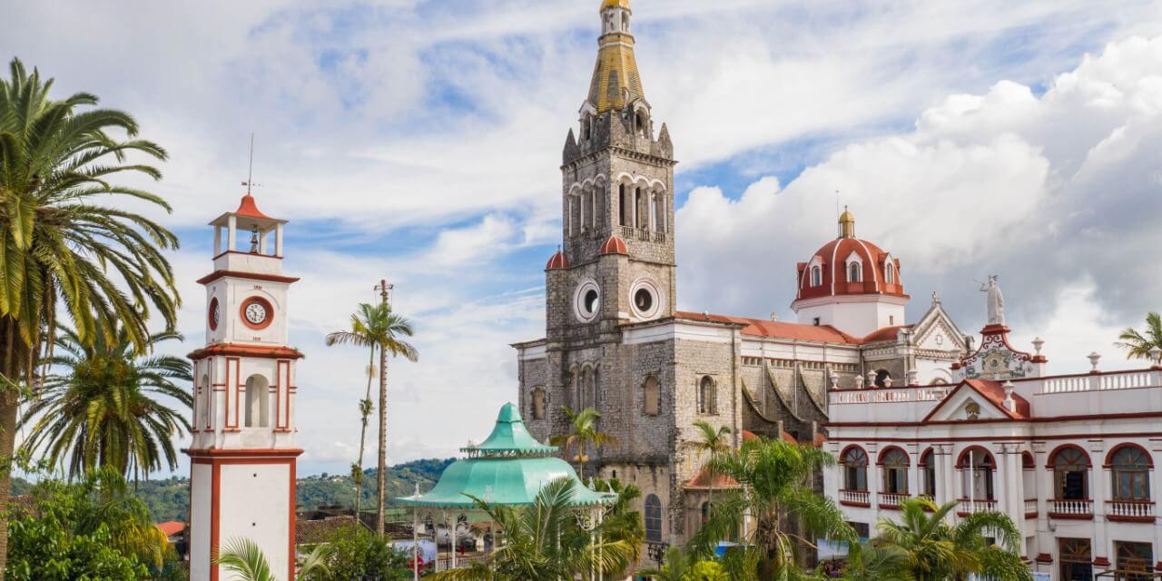 11 destinos poco  explorados en México | El Imparcial de Oaxaca