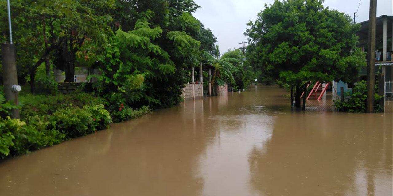 457 escuelas en el Istmo suspenden clases debido a las lluvias | El Imparcial de Oaxaca