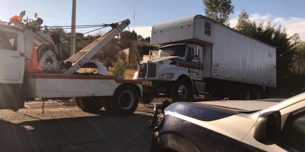 Demandan combatir robos en  carretera Huajuapan-Puebla | El Imparcial de Oaxaca