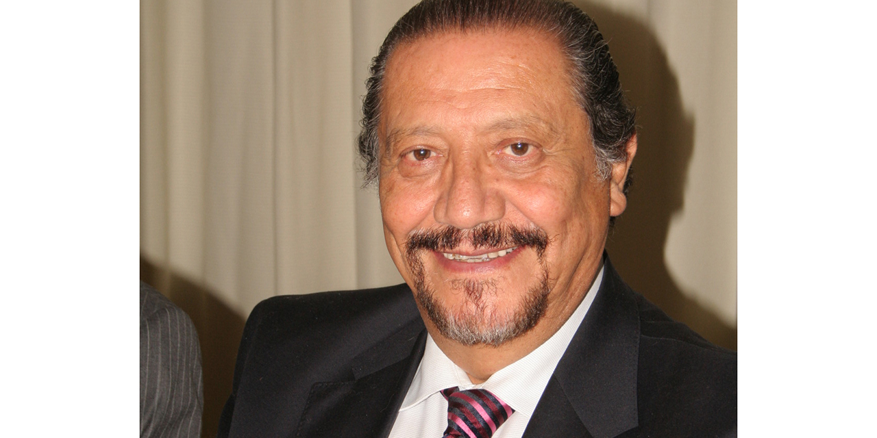 Fallece Sócrates Campos Lemus   El Imparcial de Oaxaca