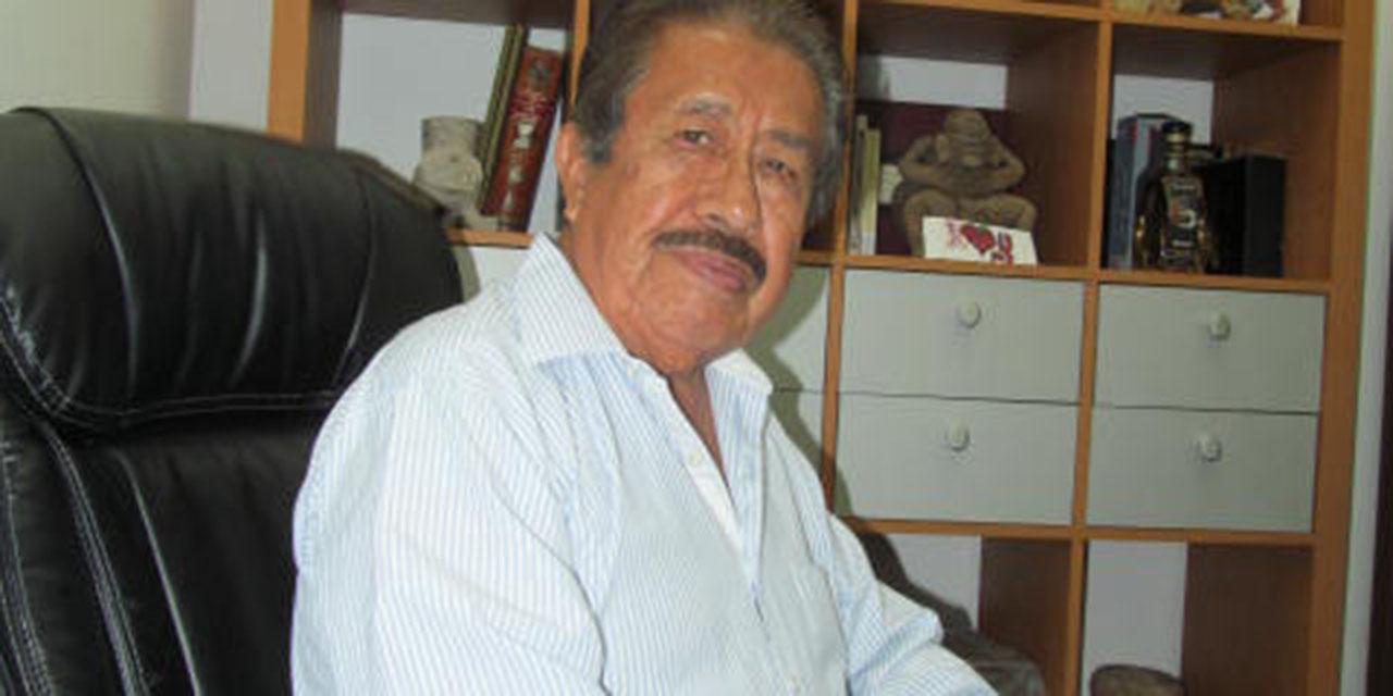 Nombraron en Huautla de Jiménez al Andador José Ma. Dorantes García | El Imparcial de Oaxaca