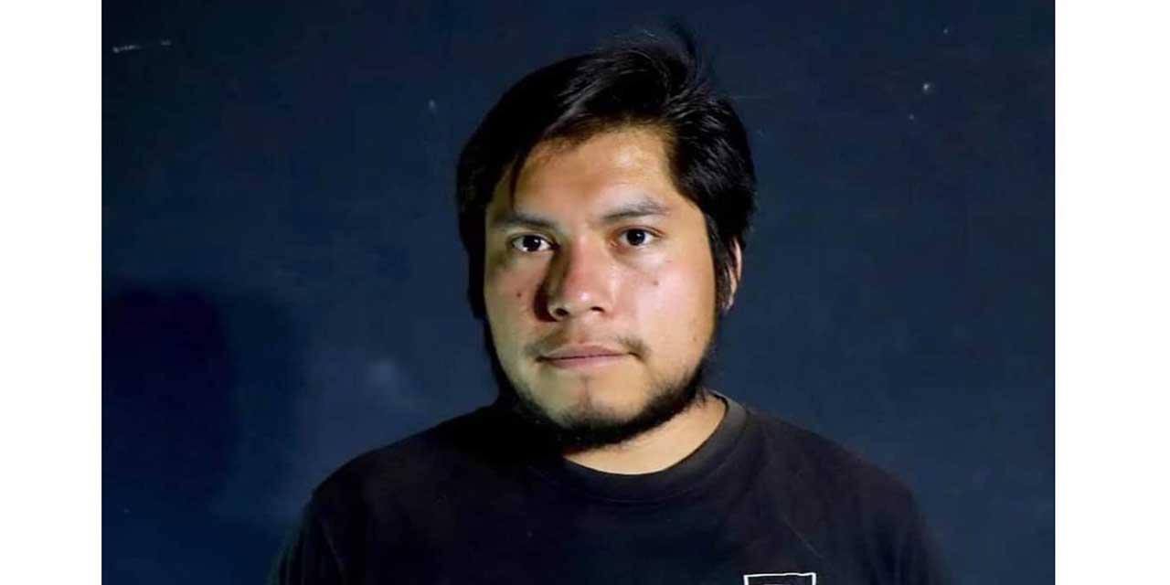 El oaxaqueño David Illescas gana un Ariel | El Imparcial de Oaxaca