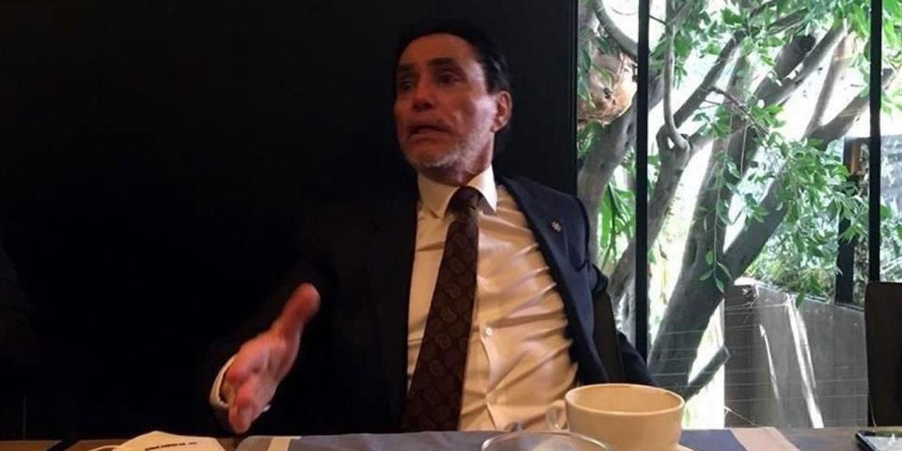 Detienen al presidente del Consejo de Administración de Interjet | El Imparcial de Oaxaca