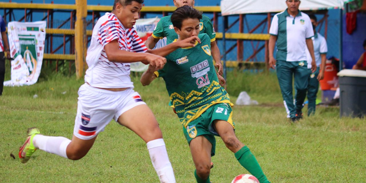 Antequera FC empata en debut de TDP | El Imparcial de Oaxaca
