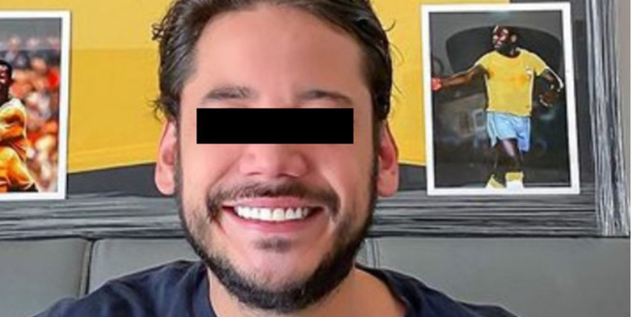 Youtuber es condenado a 3 años de cárcel por abuso sexual   El Imparcial de Oaxaca