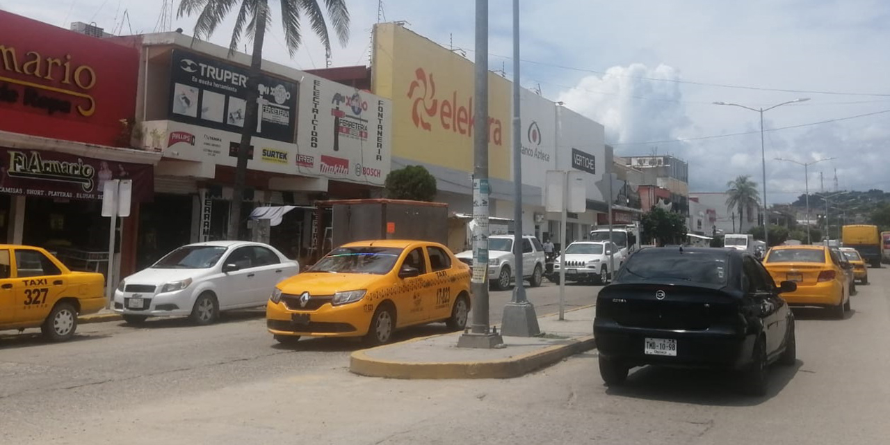 Salina Cruz pasa a semáforo naranja | El Imparcial de Oaxaca