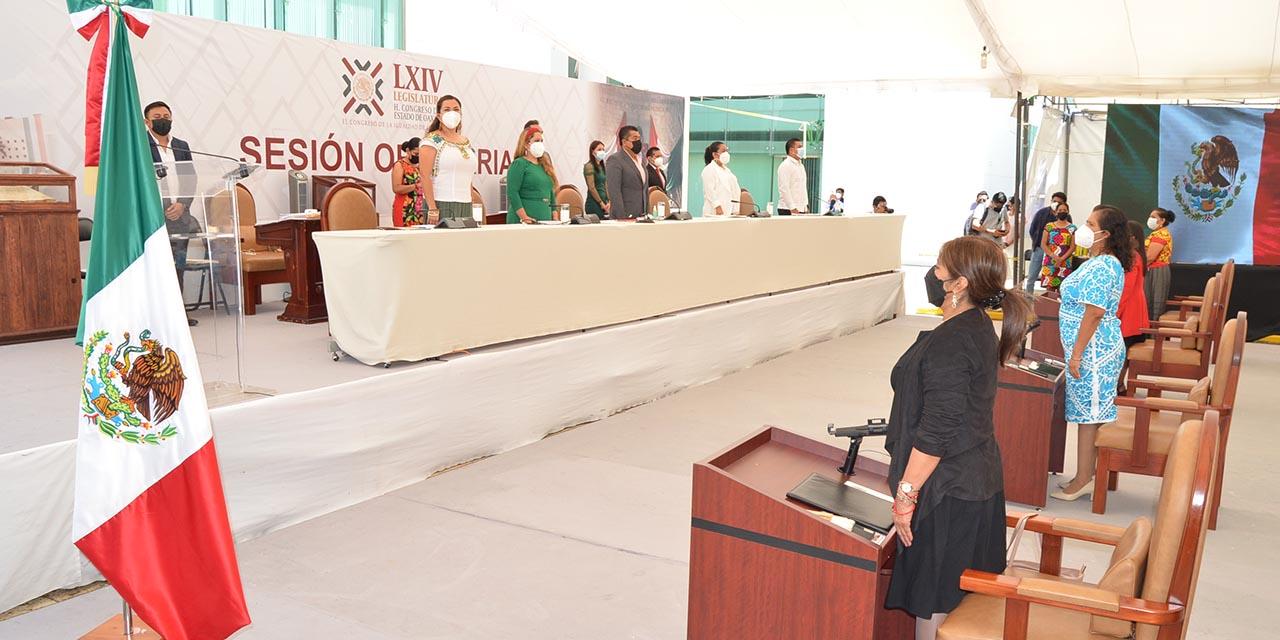 Sólo 65 de 570 municipios de Oaxaca vigentes en la plataforma  de transparencia   El Imparcial de Oaxaca