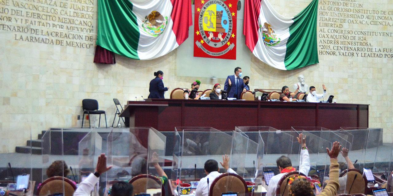 INAI presenta segunda acción de inconstitucionalidad por IAIP | El Imparcial de Oaxaca