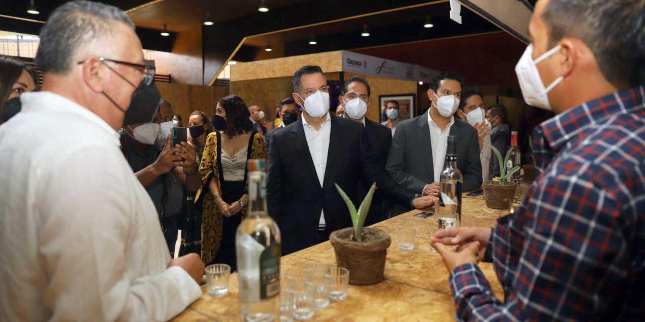Destaca Oaxaca en turismo de convenciones y eventos | El Imparcial de Oaxaca