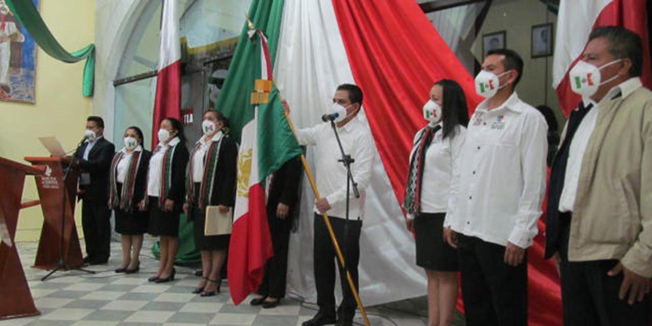 Habrá Grito de Independencia virtual en Huautla por el coronavirus | El Imparcial de Oaxaca