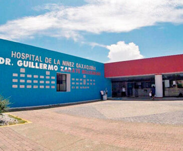 Hospital de la Niñez sin servicio por despido de trabajadores eventuales