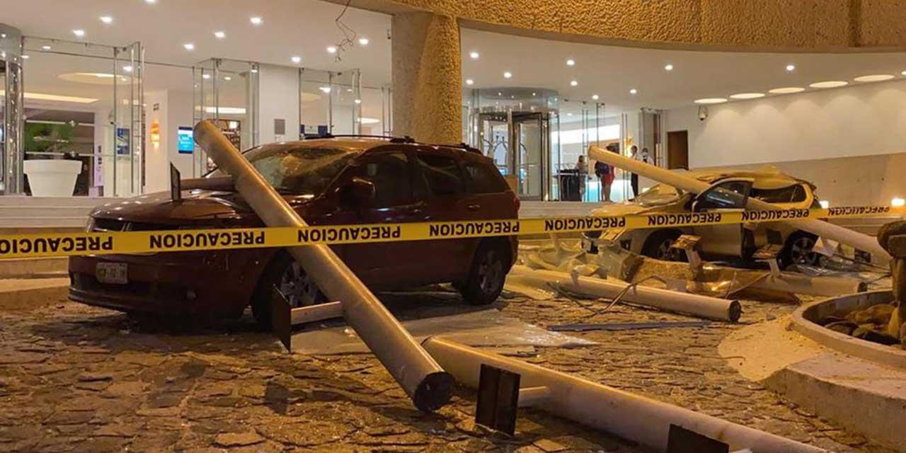 Reportan un muerto por sismo de magnitud 7.1   El Imparcial de Oaxaca