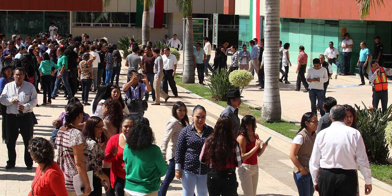 Ausencia de mujeres en cargos clave de la administración local | El Imparcial de Oaxaca