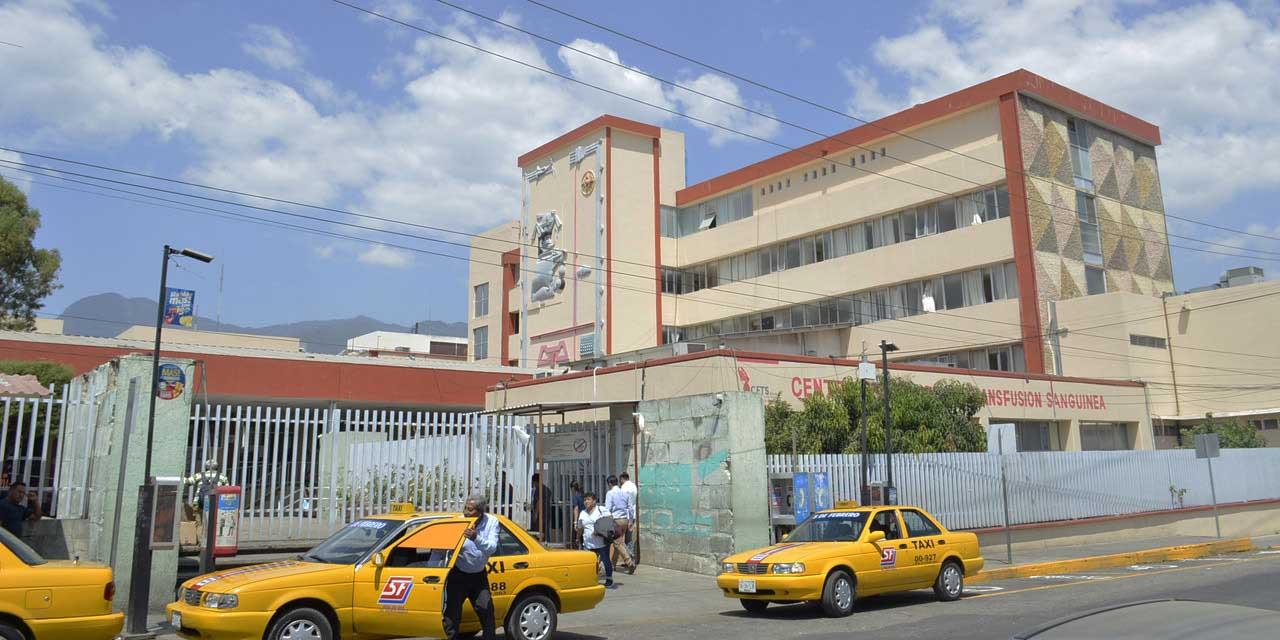 Reconstruyen en Oaxaca 10 unidades de salud   El Imparcial de Oaxaca