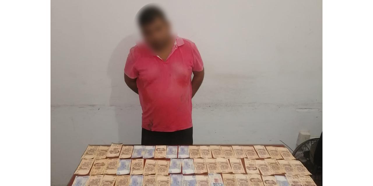 Cazan a narcomenudistas en Istmo, Costa y Mixteca | El Imparcial de Oaxaca