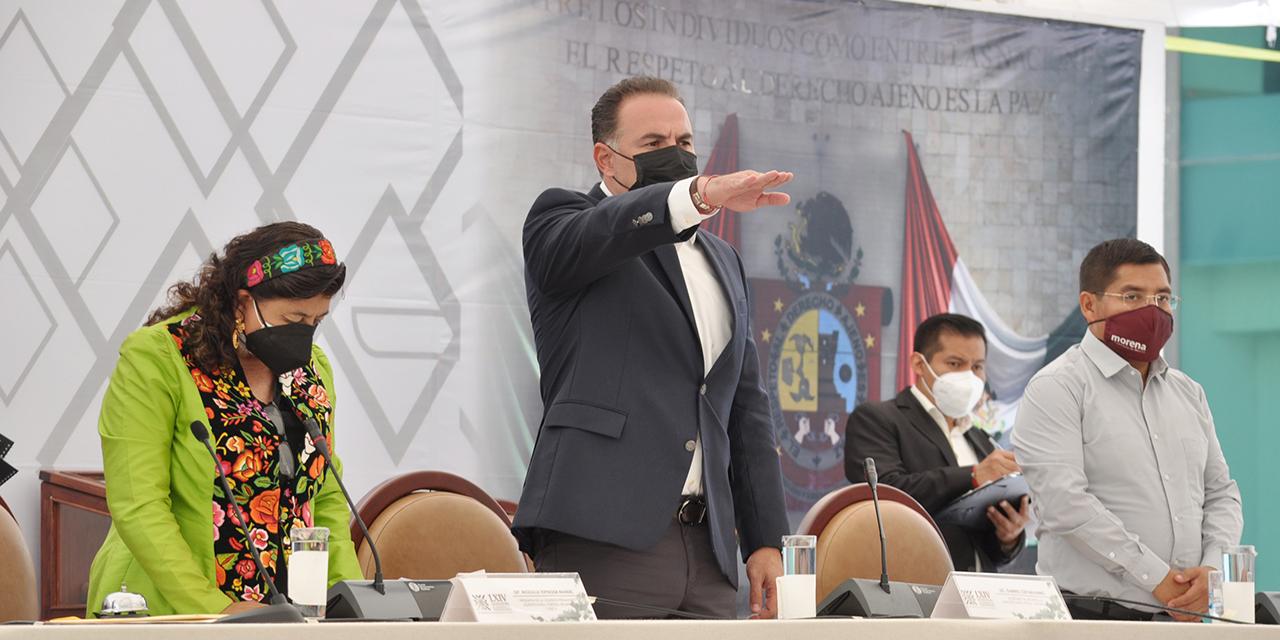 Reclaman a titular de Sedapa falta de apoyos al campo   El Imparcial de Oaxaca