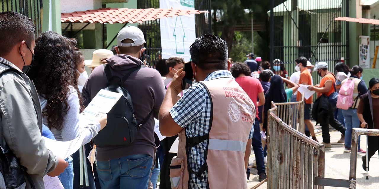 Aplicarán más de 40 mil dosis de AstraZeneca en Oaxaca   El Imparcial de Oaxaca