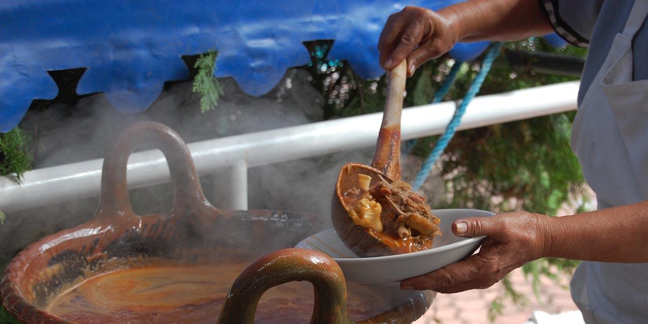 Preparan el XV Festival del Mole de Caderas en Huajuapan de León   El Imparcial de Oaxaca