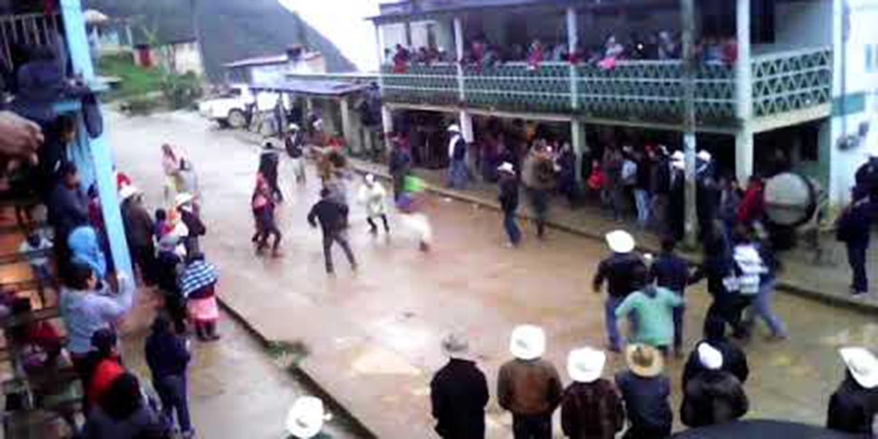 Preparan posible regreso a clases en  Santa Ana Cuauhtémoc y Chiquihuitlan | El Imparcial de Oaxaca