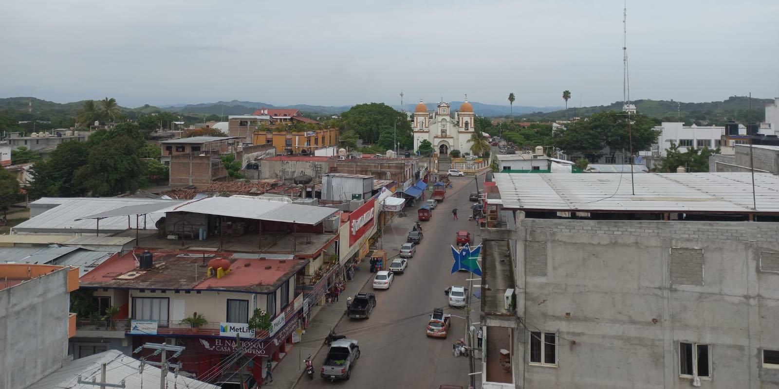 Realizarán simulacro de sismo | El Imparcial de Oaxaca