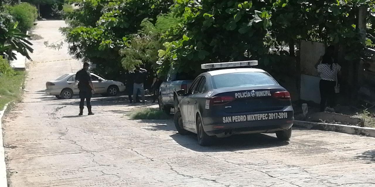 Ejecutan a madre e hijo en Puerto Escondido   El Imparcial de Oaxaca