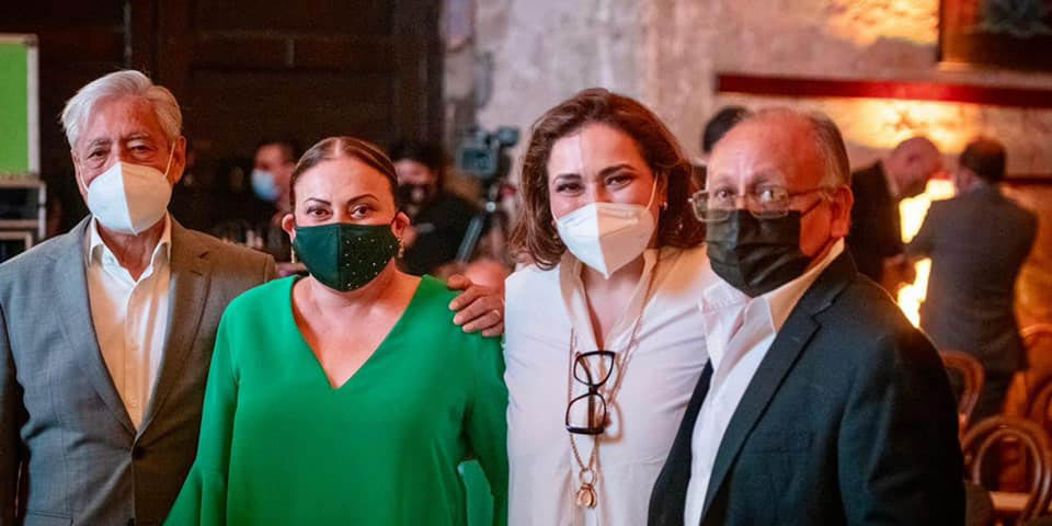 Reconocen trayectoria  de Martina Escobar | El Imparcial de Oaxaca
