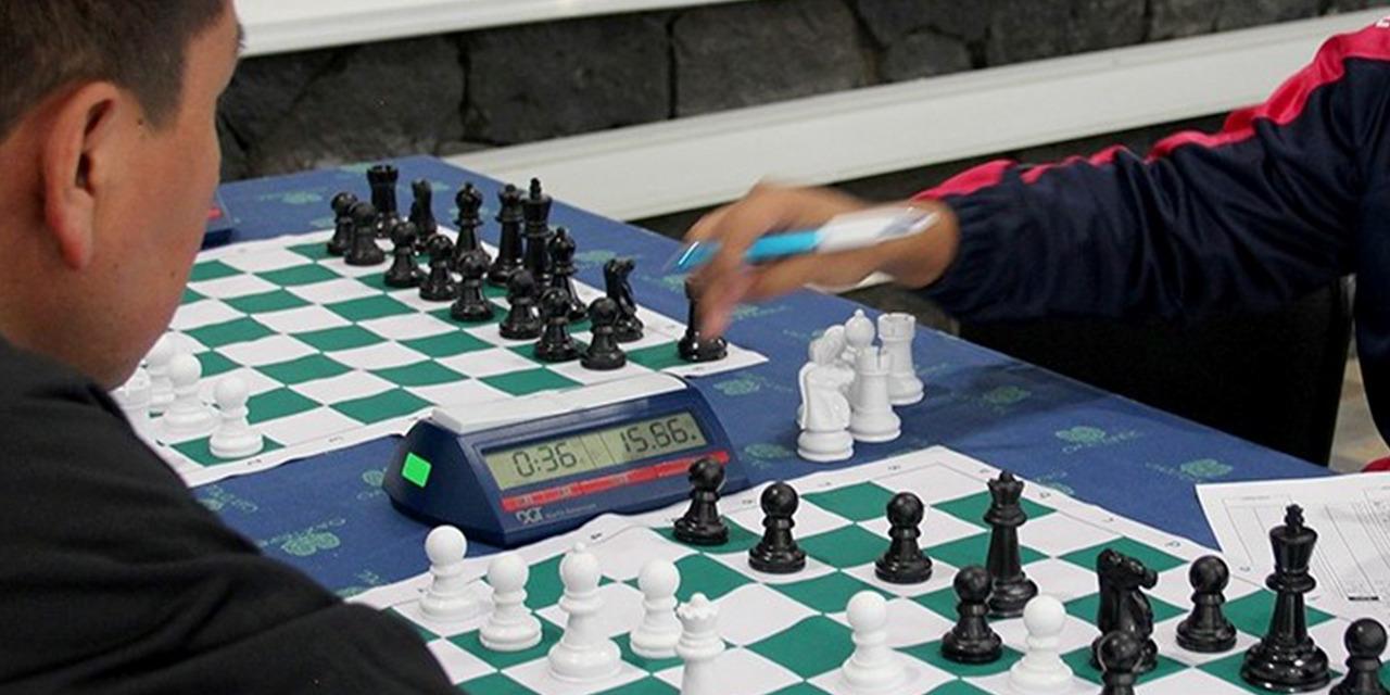 Turno para el Campeonato Sub 10   El Imparcial de Oaxaca