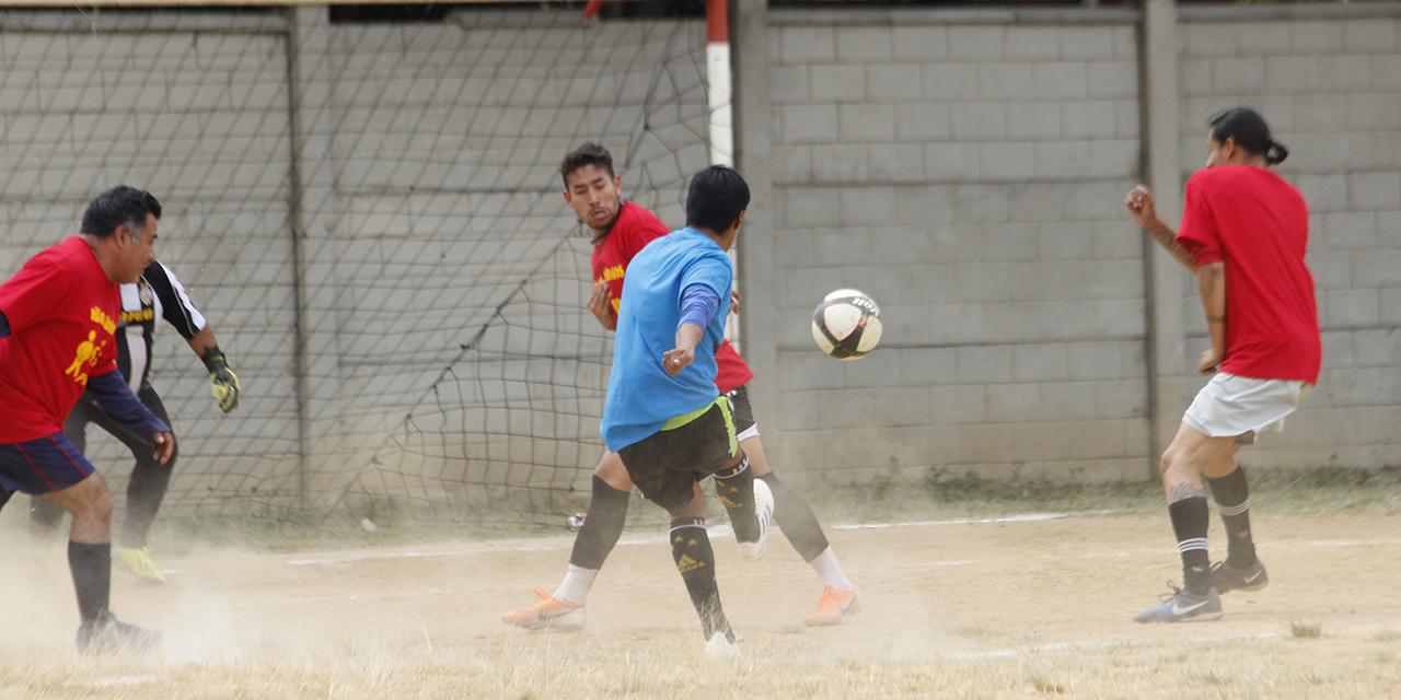Por segunda vez, vuelve el  Mejor Futbol de Oaxaca   El Imparcial de Oaxaca