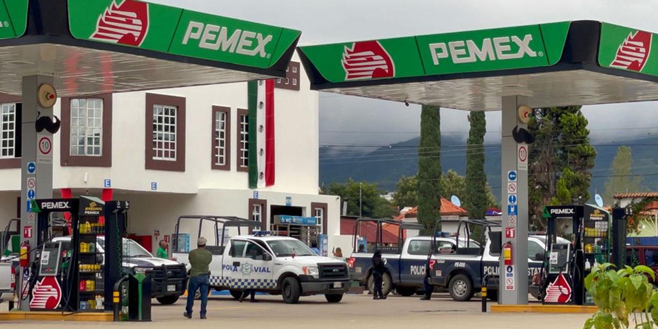 Detienen a tres por muerte de líder transportista | El Imparcial de Oaxaca