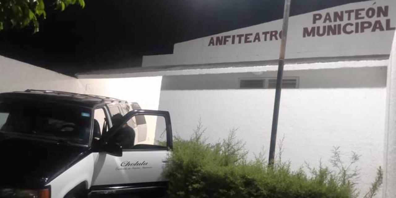 Hombre se quita la vida en Huajuapan   El Imparcial de Oaxaca