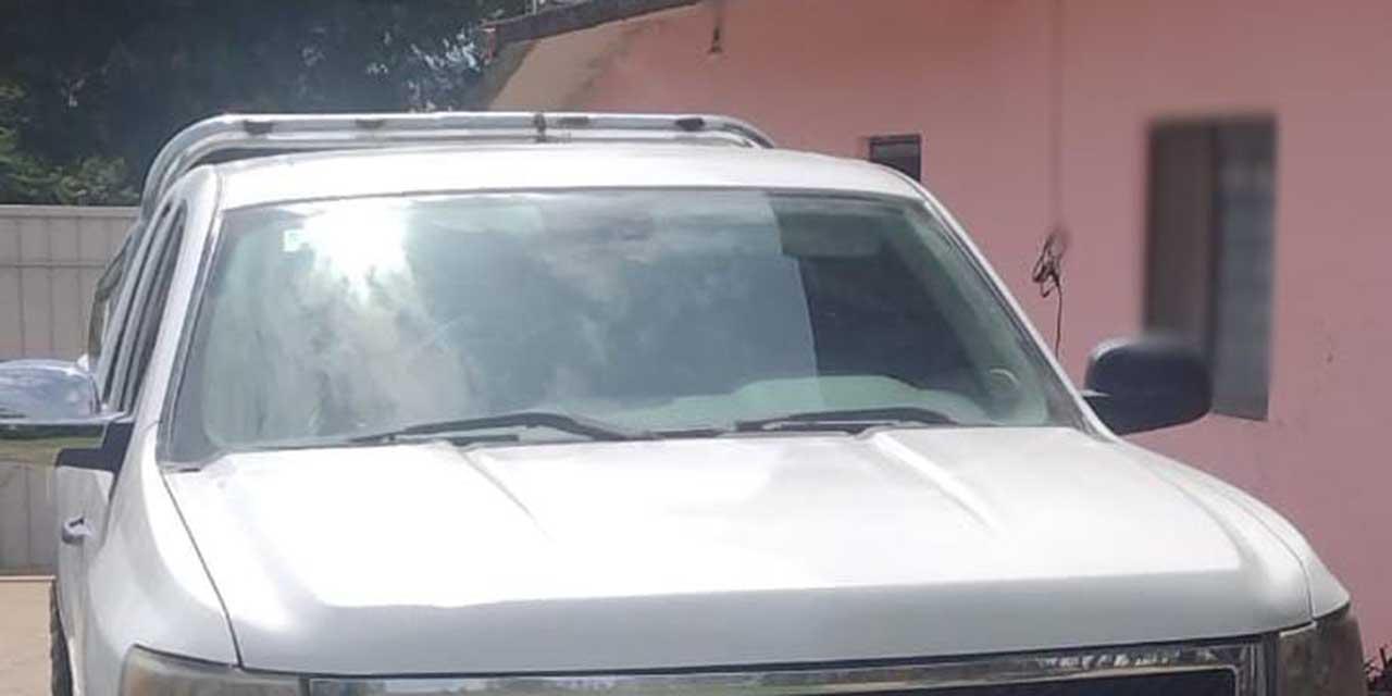 Desaparecido en Santa María Atzompa | El Imparcial de Oaxaca