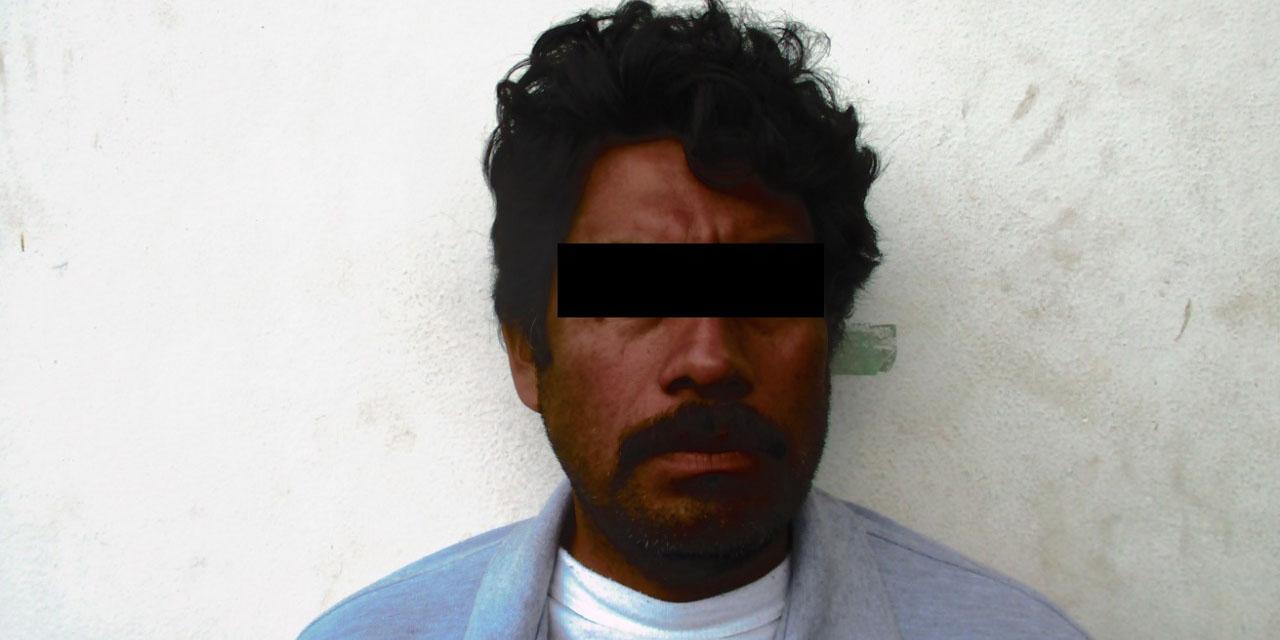 Se resistió a mandamiento de actuaría del juzgado   El Imparcial de Oaxaca