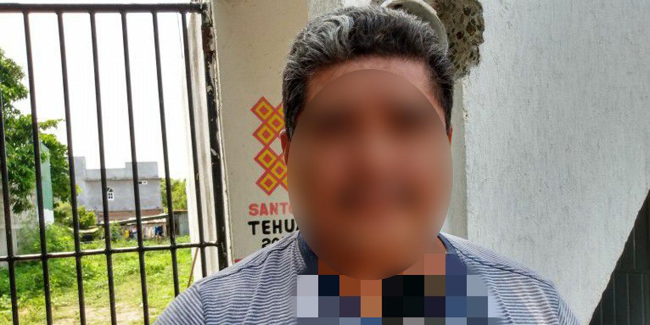 """Hieren de bala  al hermano de """"Tacho Canasta"""" en Tehuantepec   El Imparcial de Oaxaca"""