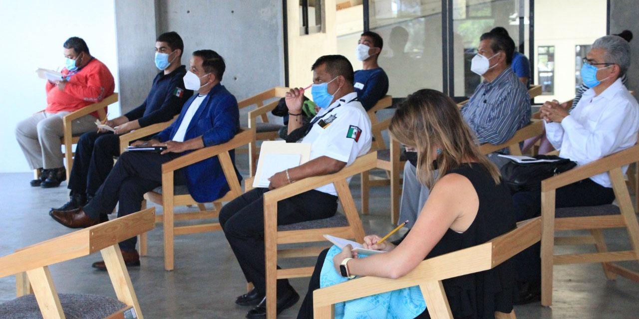 Afinan detalles para la fiesta del surfing   El Imparcial de Oaxaca