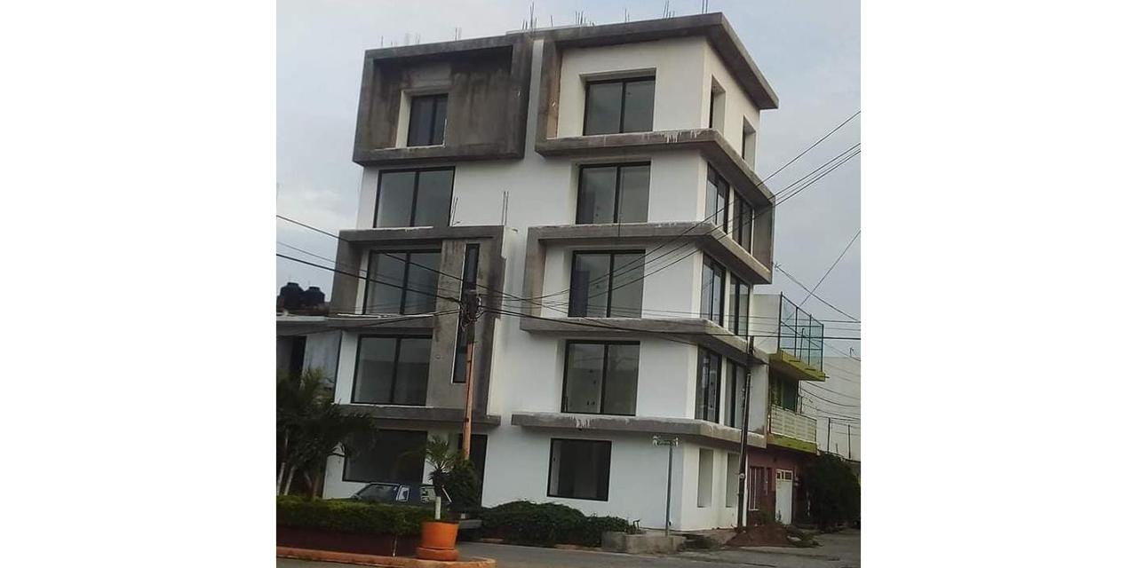 Exhiben nuevo edificio del edil de Salina Cruz   El Imparcial de Oaxaca