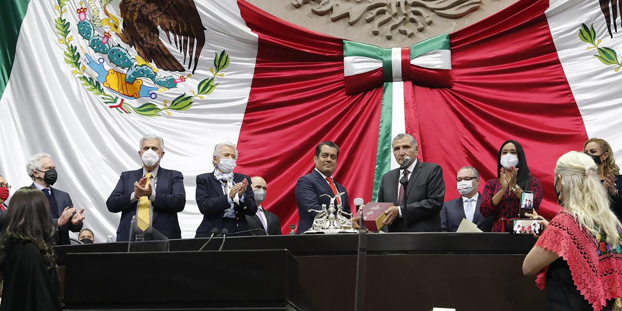 Tercer Informe de Gobierno, menú de promesas incumplidas: PRD – PAN   El Imparcial de Oaxaca
