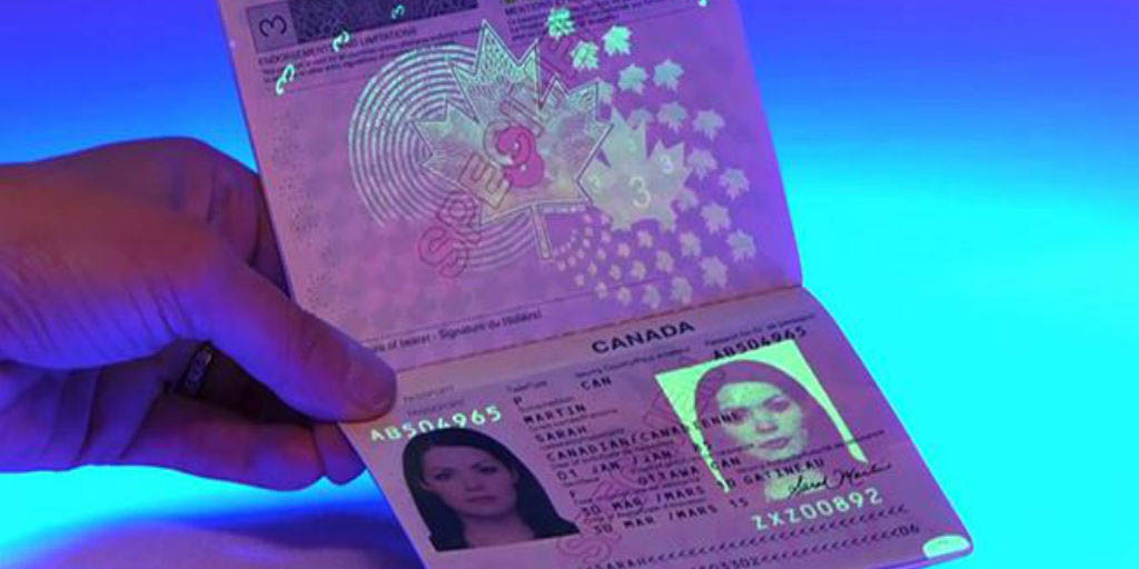 Listo nuevo pasaporte  electrónico mexicano   El Imparcial de Oaxaca
