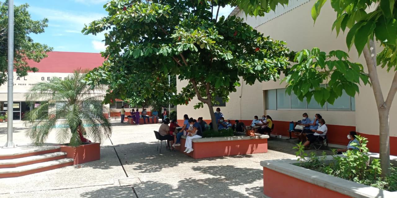 Agonizan los hospitales de Pochutla y Puerto Escondido | El Imparcial de Oaxaca