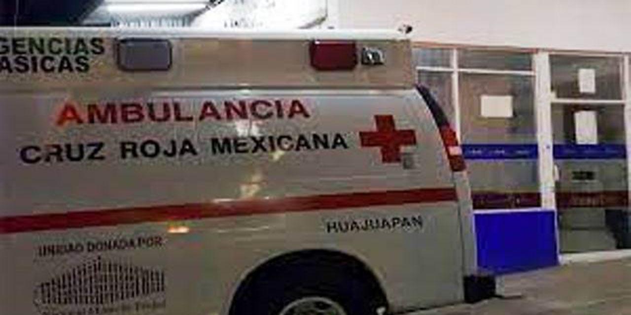Dan golpiza a presunto ladrón en Huajuapan   El Imparcial de Oaxaca