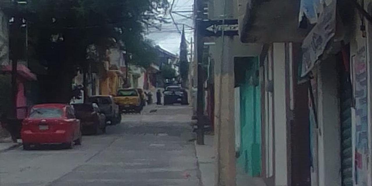 Ladrones vacían casa en colonia de Huajuapan | El Imparcial de Oaxaca