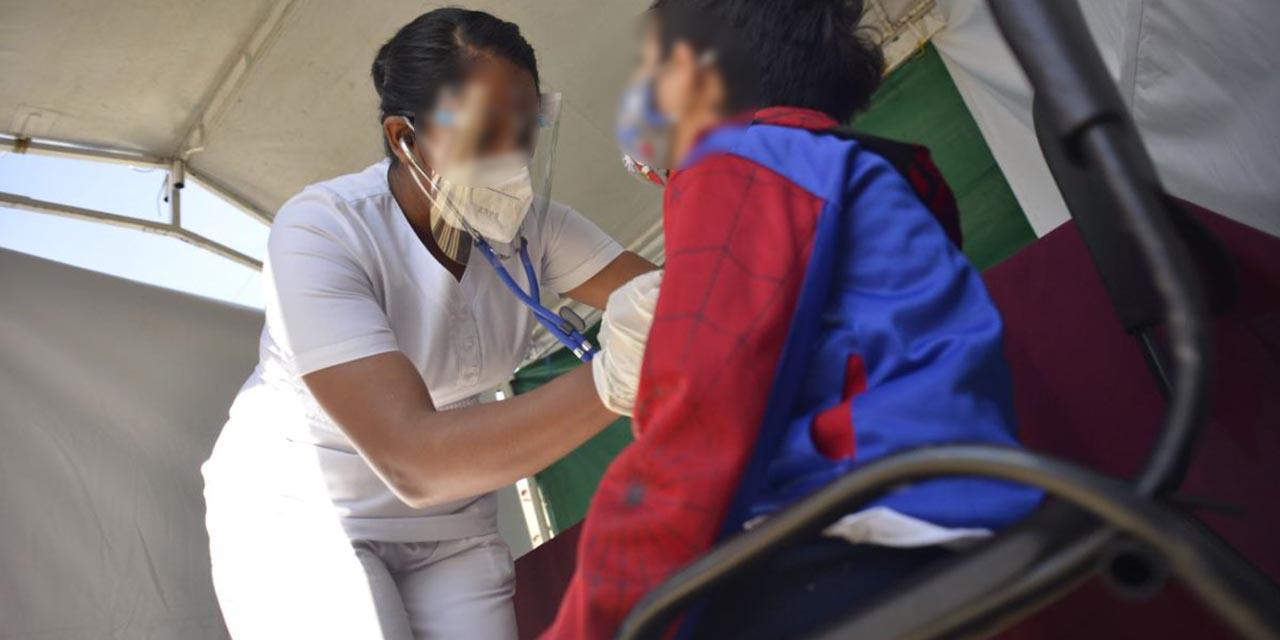 Crece déficit de especialistas en sector salud de Oaxaca   El Imparcial de Oaxaca