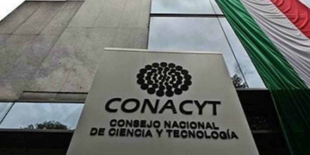 Gastos excesivos en el Conacyt | El Imparcial de Oaxaca