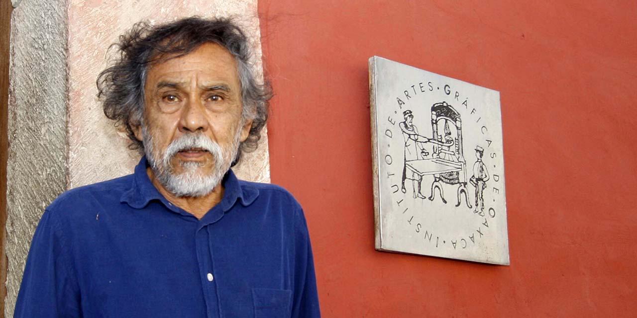 Francisco Toledo, legado a dos años de su partida