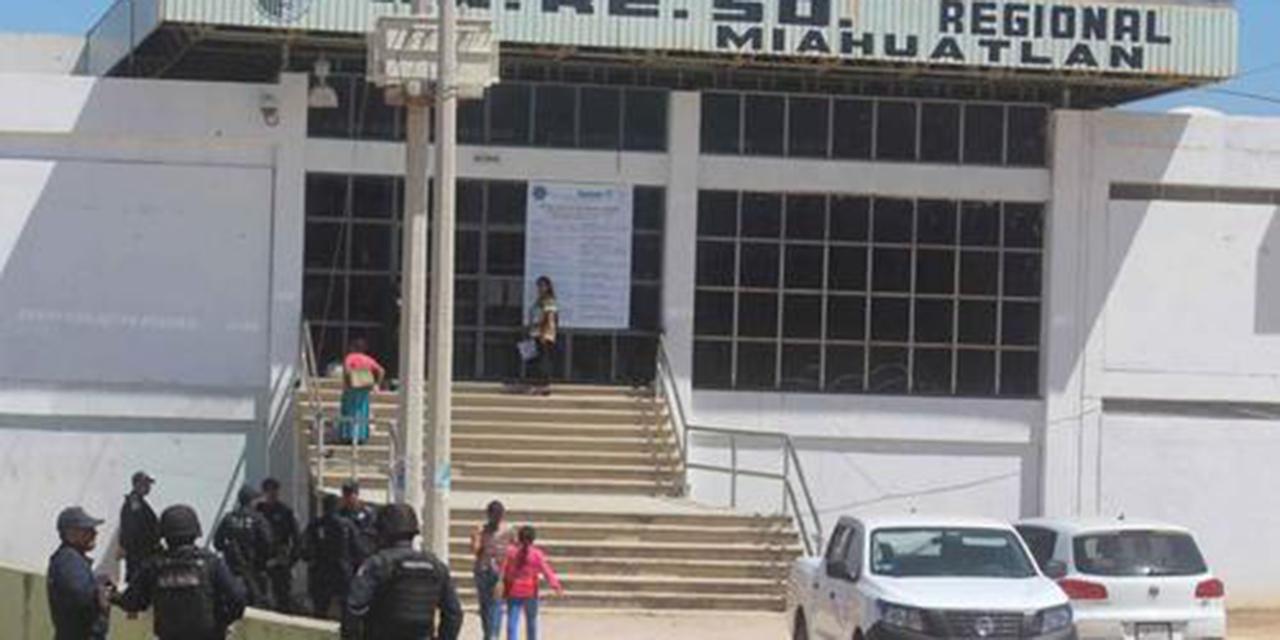 Abusador sexual apela sentencia ante el Tribunal Superior de Justicia   El Imparcial de Oaxaca
