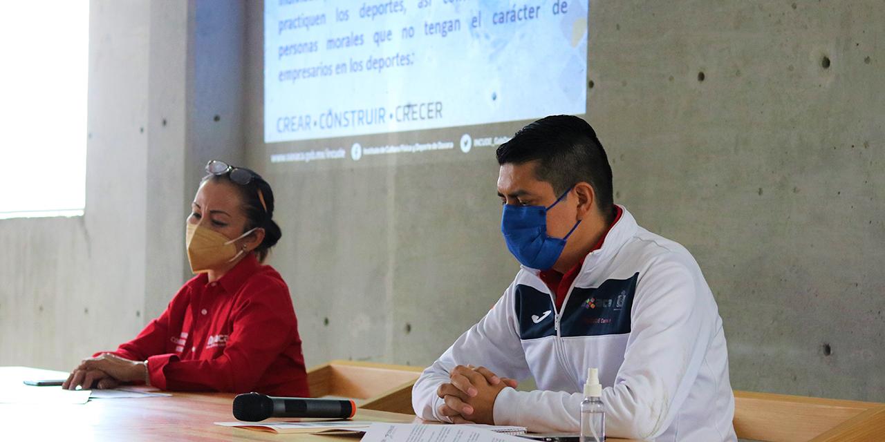 Buscan a los mejores para el Premio Estatal del Deporte 2021   El Imparcial de Oaxaca